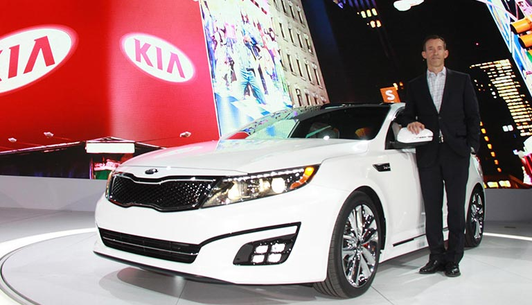 The New Kia Thumbnail